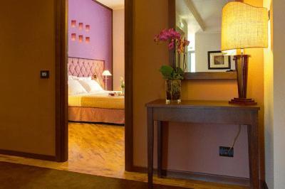 Hotel Messenion - Messina - Foto 7