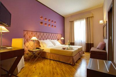 Hotel Messenion - Messina