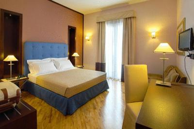 Hotel Messenion - Messina - Foto 10