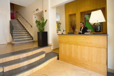 Hotel Messenion - Messina - Foto 15