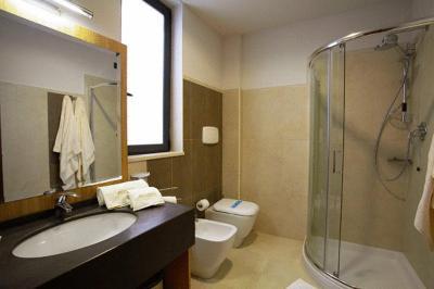 Hotel Messenion - Messina - Foto 16
