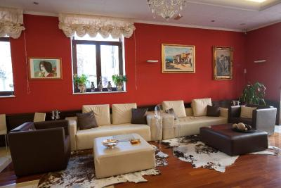 La Chicca Palace Hotel - Milazzo - Foto 1