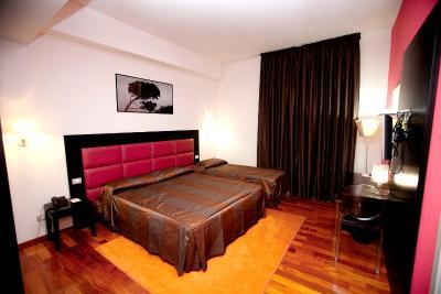 La Chicca Palace Hotel - Milazzo - Foto 4