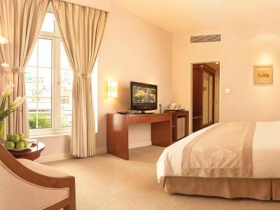 Catina Saigon Hotel