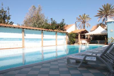 Oasi Azzurra Hotel Village - San Saba - Foto 39