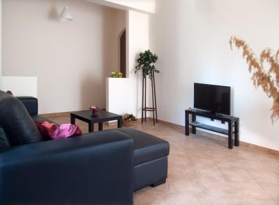Apartments Gregorio - Ali' Terme - Foto 29