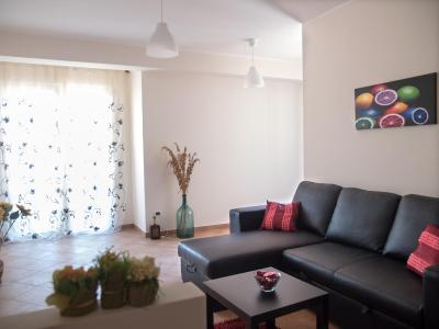 Apartments Gregorio - Ali' Terme