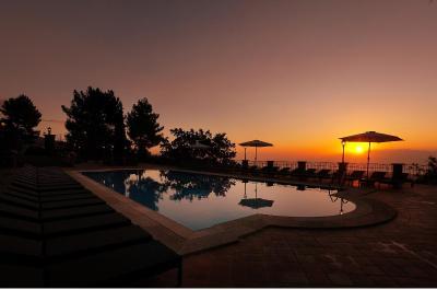 Airone Wellness Hotel - Zafferana Etnea - Foto 15