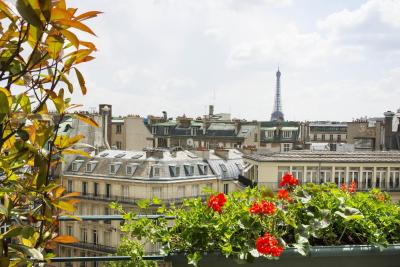 Best Deals For Hotel Napoleon Paris France