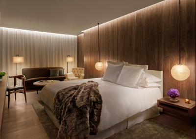 Hotel The London Edition Uk Booking Com