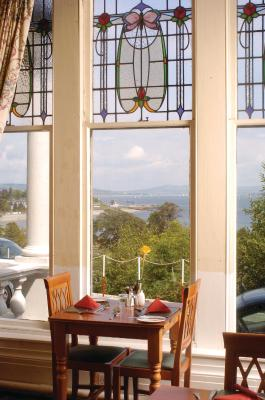 Cheap Bed And Breakfast Dunoon