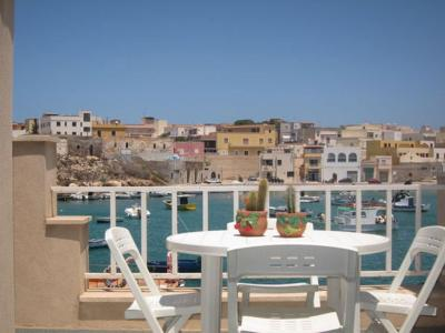 Cala Maluk - Lampedusa