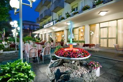 hotel garden italien bellaria igea marina bookingcom With katzennetz balkon mit hotel garden igea marina italien