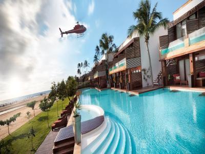 Essenza Hotel Jericoacoara Brazil Booking Com