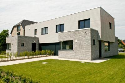Casa middelkerke
