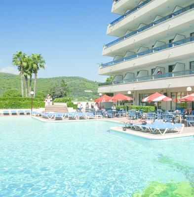 Tropic Hotel Malgrat De Mar