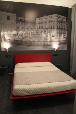 Alma Hotel - Palermo - Foto 11
