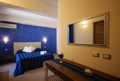 Trigrana Vacanze Hotel - Castelluzzo - Foto 18