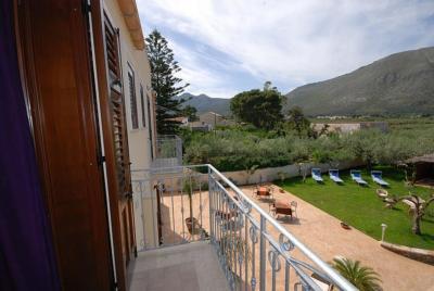Trigrana Vacanze Hotel - Castelluzzo - Foto 32