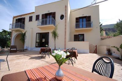 Trigrana Vacanze Hotel - Castelluzzo - Foto 30