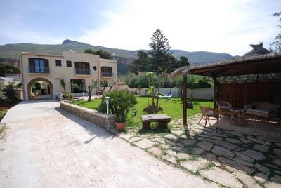 Trigrana Vacanze Hotel - Castelluzzo - Foto 33