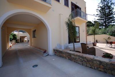 Trigrana Vacanze Hotel - Castelluzzo - Foto 36