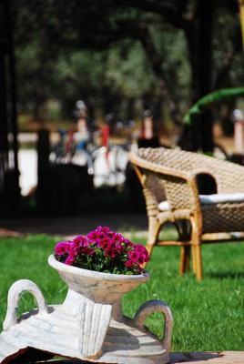 Trigrana Vacanze Hotel - Castelluzzo - Foto 28