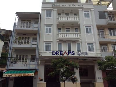 Dreams Hotel 3