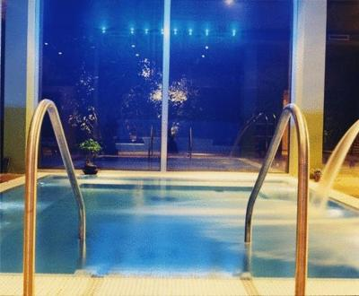 Esperidi Park Hotel - Castelvetrano Selinunte - Foto 24