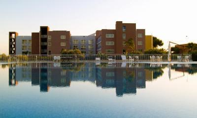 Esperidi Park Hotel - Castelvetrano Selinunte - Foto 2