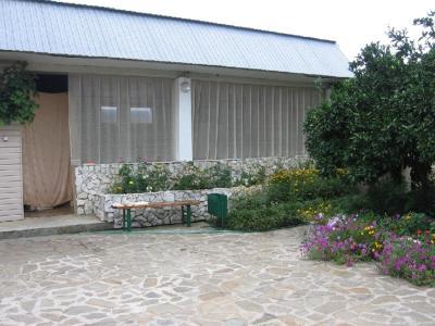 Гостевой дом Уютный Дворик