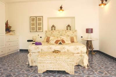 Villa Rocce Rosse - Panarea - Foto 24