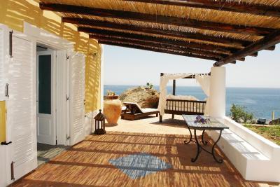 Villa Rocce Rosse - Panarea - Foto 6