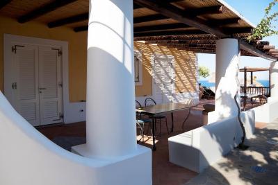 Villa Rocce Rosse - Panarea - Foto 14