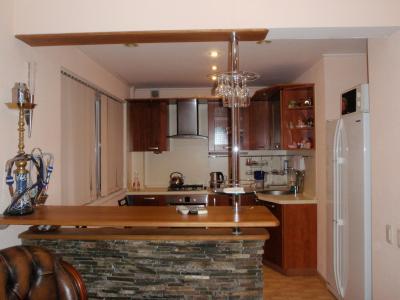Sochi Rent a Home Apartments