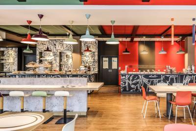 hotel ibis k ln messe k ln deutschland. Black Bedroom Furniture Sets. Home Design Ideas