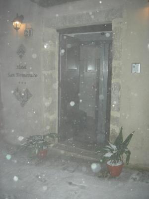 Hotel San Domenico - Erice - Foto 29