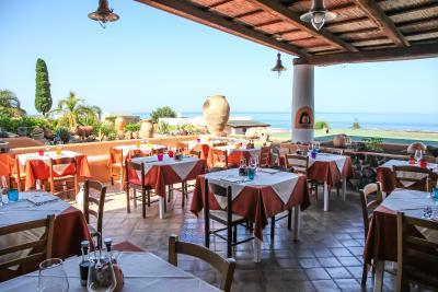 Hotel Mamma Santina - Santa Marina Salina - Foto 7