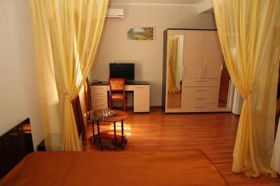A-HOTEL com - Губкин проживание с Wi-Fi подключение к