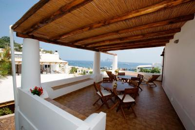 Hotel Tesoriero - Panarea - Foto 21