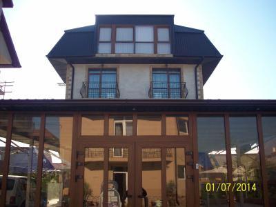 Гостевой дом на Березовой