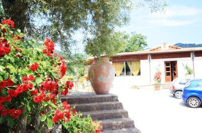 Agriturismo Le Rocche - San Piero Patti - Foto 8