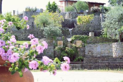 Agriturismo Le Rocche - San Piero Patti - Foto 12