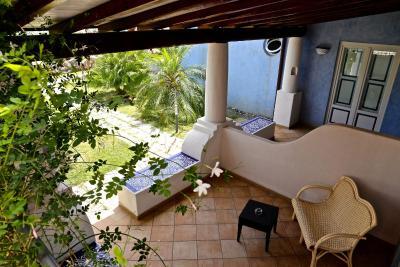 Hotel Bougainville - Lipari - Foto 18