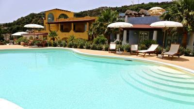 Hotel Bougainville - Lipari - Foto 14