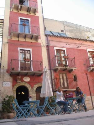 Antica Dimora San Girolamo - Licata - Foto 12