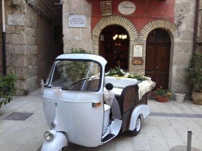 Antica Dimora San Girolamo - Licata - Foto 17
