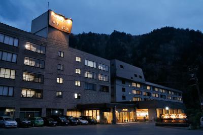 photo.4 of層雲峡温泉 層雲峡観光ホテル