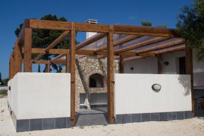 Residence Casale Verderame - Trapani - Foto 14