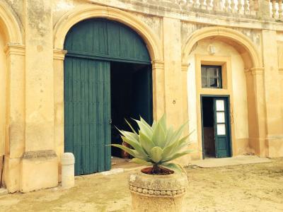 Villa Valguarnera - Bagheria - Foto 15